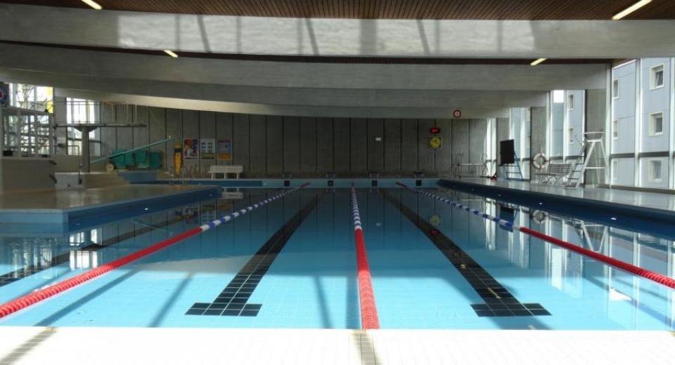 Aktivit ten for Freiburg piscine